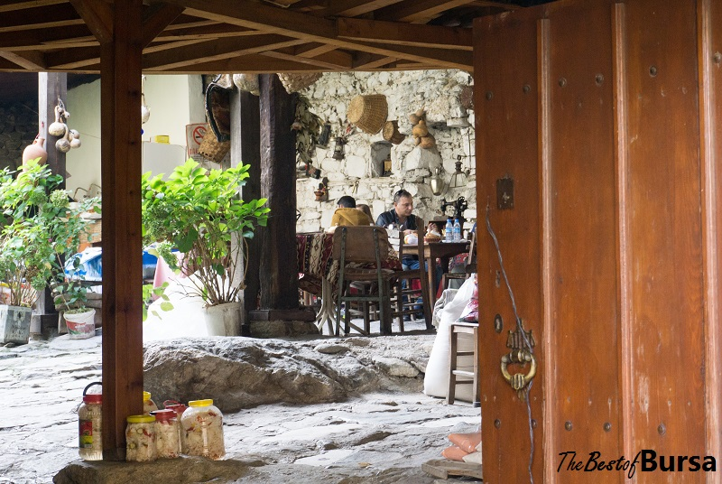 Cumalıkızık: Quite Possibly the World's Neatest Little Village—For Breakfast, At Least