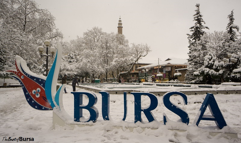 A Bursa Guest Post on Adventures in Ankara