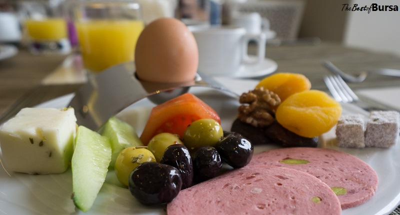Turkish Breakfast: Arguably The World's Best