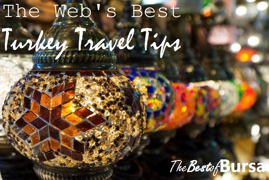 The Web's Best Turkey Travel Tips