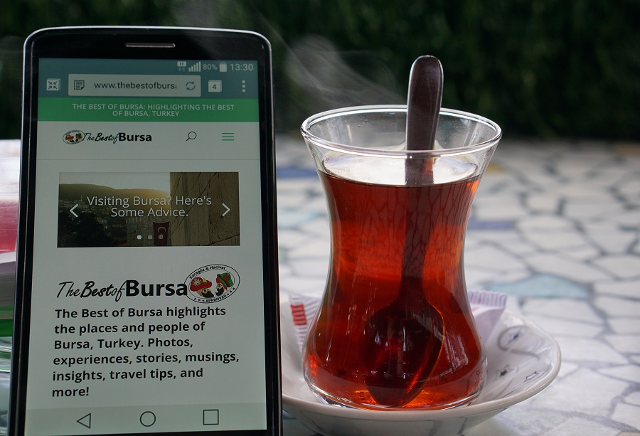 Discovering Bursa with The Best of Bursa