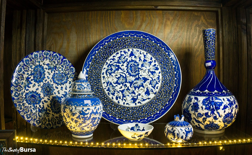 Bursa Ceramics: A Buying Guide
