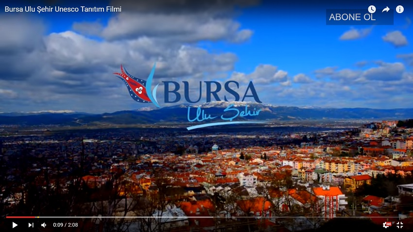 A Roundup of Bursa Videos